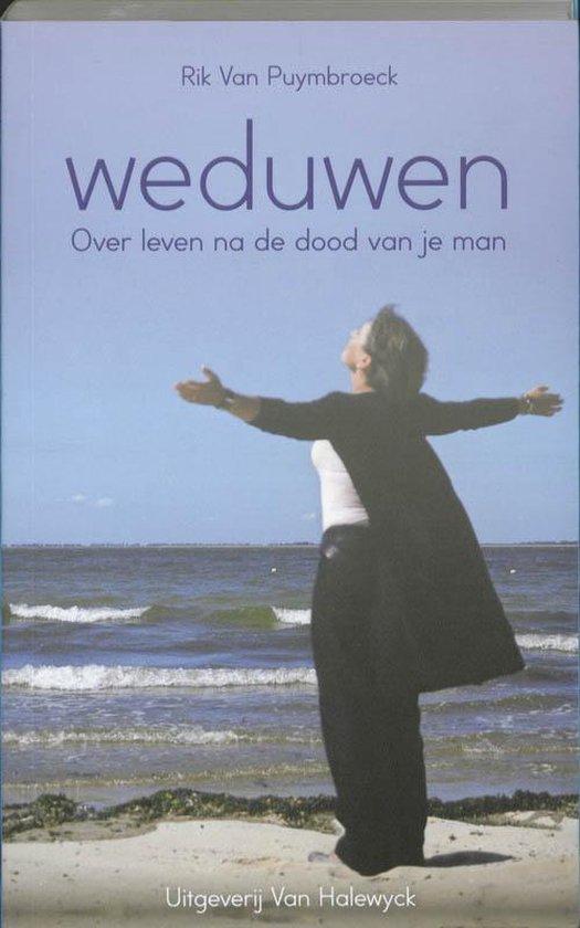 Weduwen - Rik Van Puymbroeck |