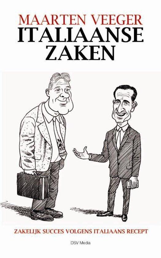 Italiaanse Zaken - Maarten Veeger | Readingchampions.org.uk