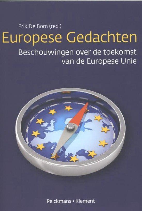 Europese gedachten - none  