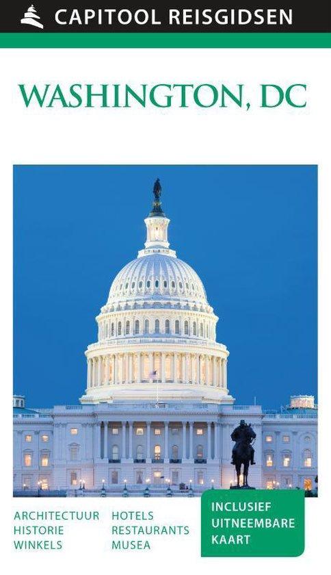 Capitool reisgids - Washington, DC - Capitool  