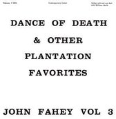 Dance Of Death And Other Plantation