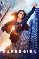 Supergirl - Seizoen 1 (Blu-ray) (Import)