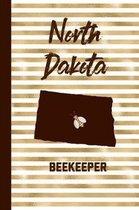 North Dakota Beekeeper