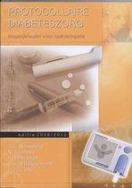 2009/2010 Protocollaire diabeteszorg