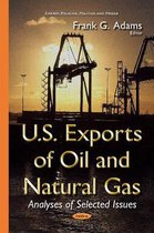 U.S. Exports of Oil & Natural Gas