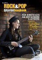 Rock&Pop Gitarren-Songbook