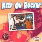 Keep On Rockin' Vol. 1