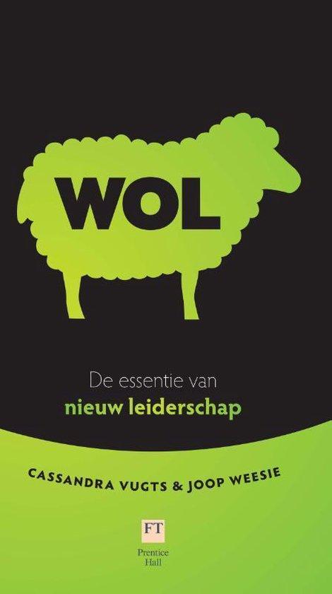 Wol - Cassandra Vugts pdf epub