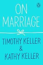 Boek cover On Marriage van Timothy Keller