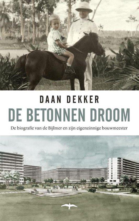De betonnen droom - Daan Dekker   Fthsonline.com