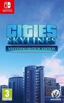Cities Skylines - Nintendo Switch