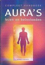 Boek cover Auras Lezen en Beïnvloeden van Susan G. Shumsky (Paperback)