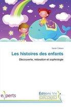 Les Histoires Des Enfants