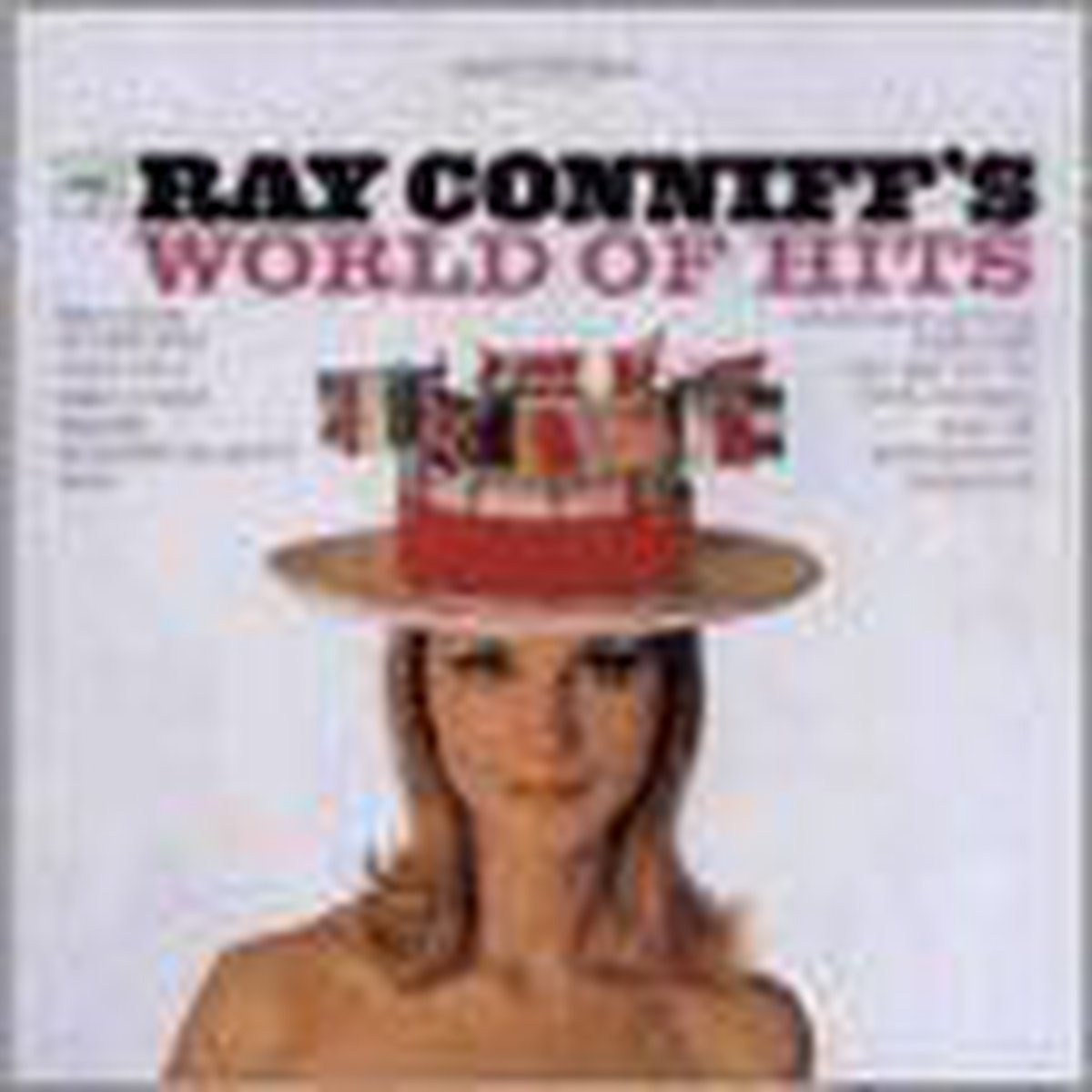 Ray Conniff's World Of Hits - Ray Conniff