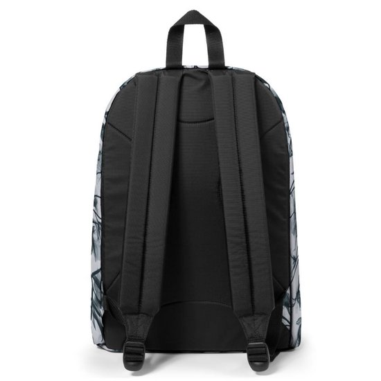 Eastpak Out Of Office Rugzak Black Ray