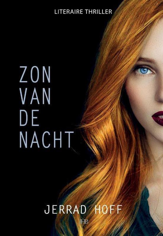 Madeline Dawson thrillerserie 1 - Zon van de nacht - Jerrad Hoff   Fthsonline.com