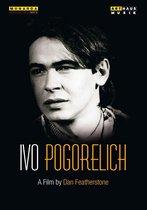 Ivo Pogorelich, Film Van Dan Feathe