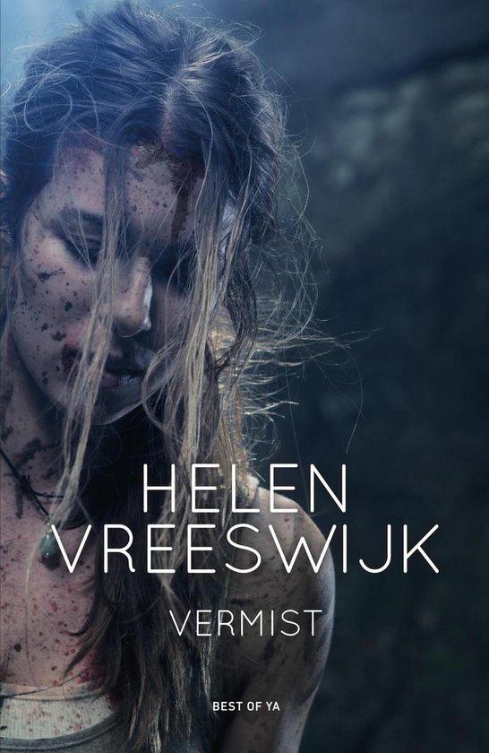 Vermist - Helen Vreeswijk |