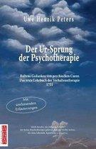 Der Ur-Sprung Der Psychotherapie
