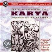 New Music Indonesia Vol.3- Karya