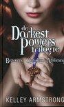 De darkest powers trilogie