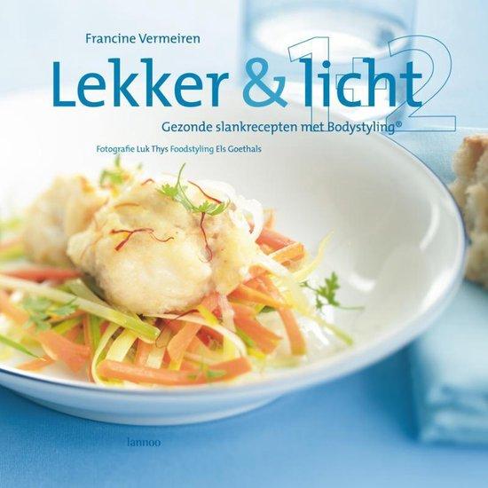 Lekker & Licht 1+ 2 - Francine Vermeiren |