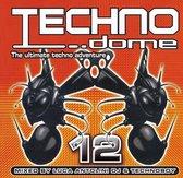 Techno Dome, Vol. 12