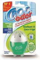 Croc odor Frigo Koelkastei 2 consumentenverpakkingen