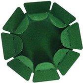 Putting Cup Green Flock (groen)