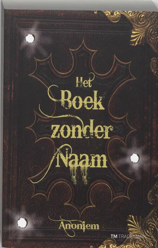 Het Boek Zonder Naam - Anoniem pdf epub
