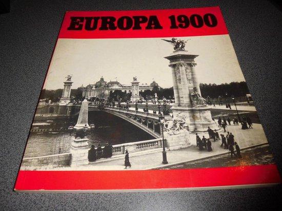 Europa 1900 - Gerard |