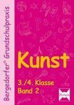Kunst 3./4. Klasse. Band 2