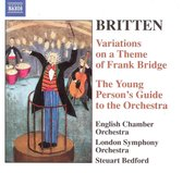 Britten: Young Person'S Guide