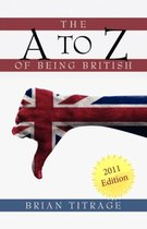 The A to Z of Being British