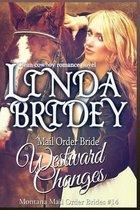 Mail Order Bride - Westward Changes