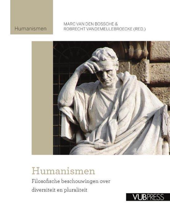 Humanismen - M. van den Bossche  