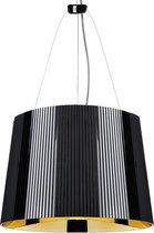 Kartell - Ge Hanglamp - Zwart Goud