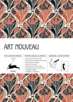 Gift & creative papers 87 -  Art Nouveau Volume 87