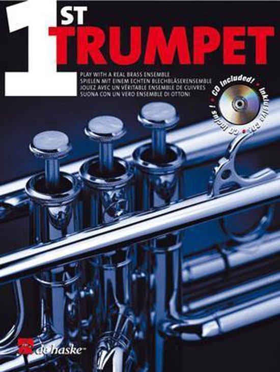 1st Trumpet - Divers | Fthsonline.com