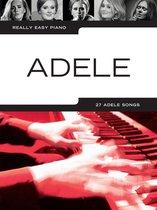 Afbeelding van Really Easy Piano: Adele