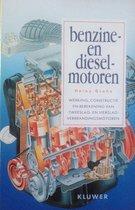 Benzine en dieselmotoren werking,constructie,berekening