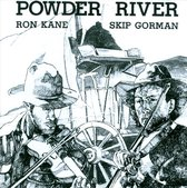 Powder Driver