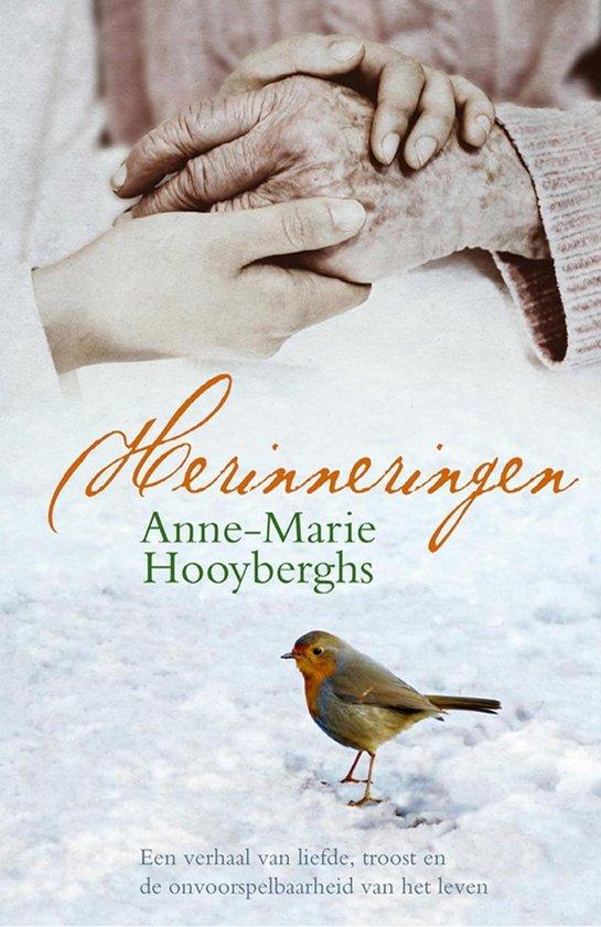 Herinneringen - Anne-Marie Hooyberghs pdf epub