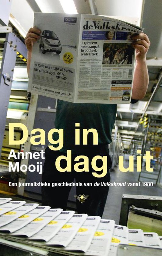 Dag In, Dag Uit - Annet Mooij |