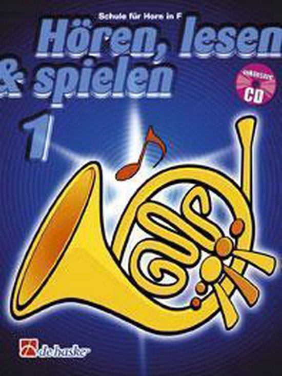 Hoorn Horen, Lesen & Spielen - J.J.P. Kastelein | Fthsonline.com