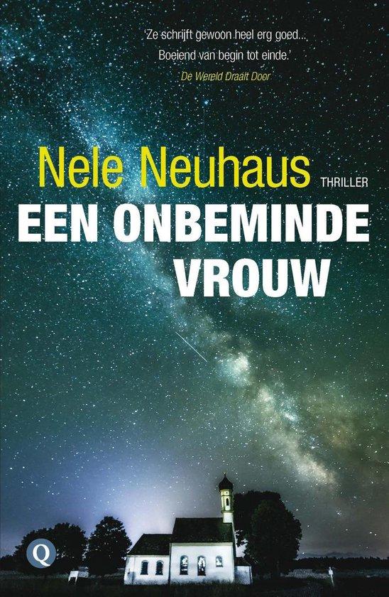 Een onbeminde vrouw - Nele Neuhaus |