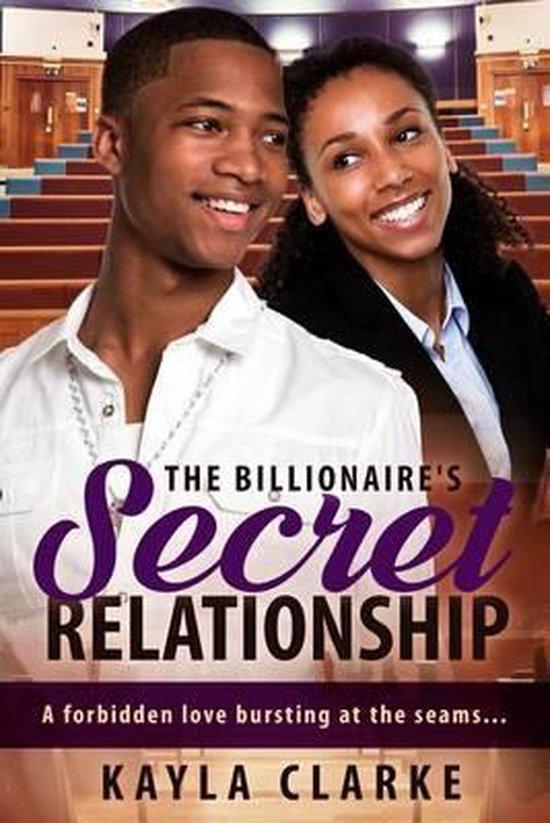 The Billionaire's Secret Relationship