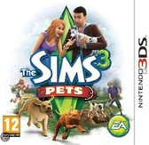 The Sims 3, Pets  3DS