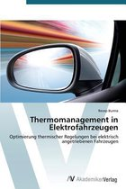 Thermomanagement in Elektrofahrzeugen