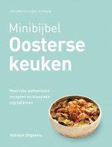 Minibijbel  -   Oosterse keuken